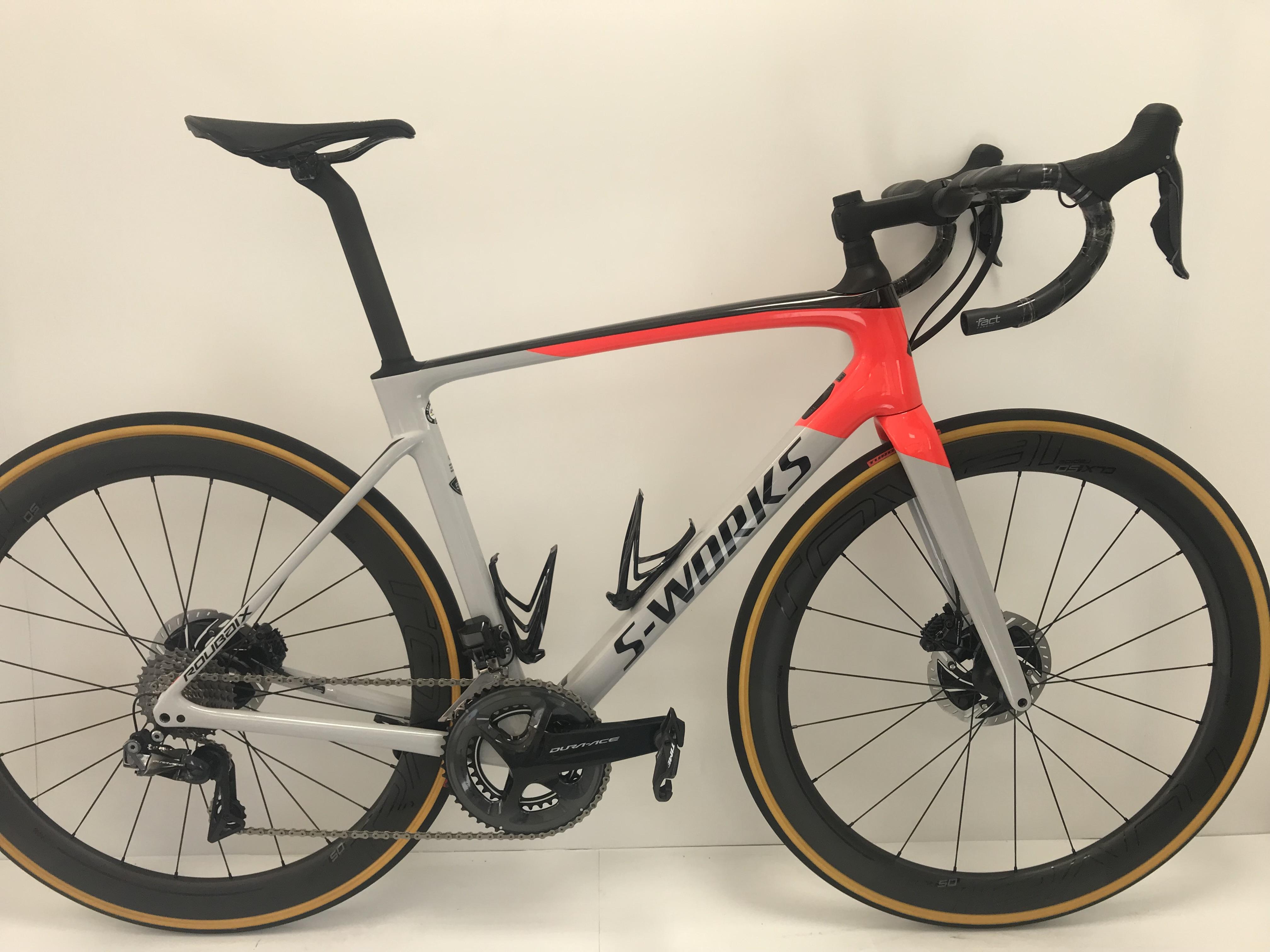 acr- Roubaix S-Works