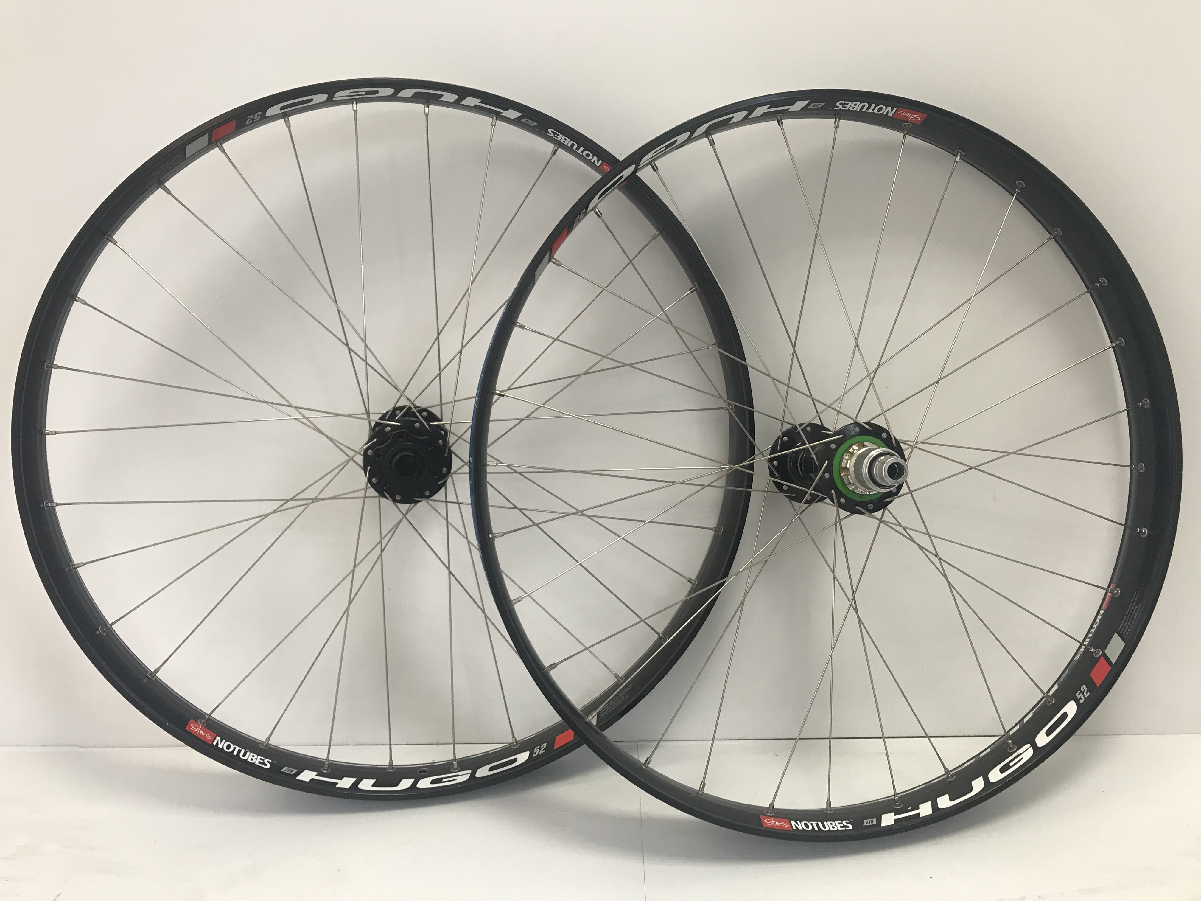 acr- Roues Fat 26""